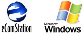 eComStation and Windows XP