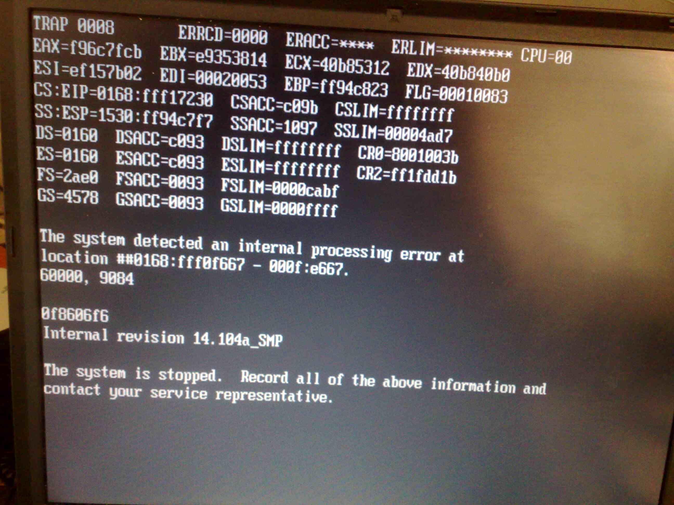 DOWNLOAD DRIVERS: ACPI 0008